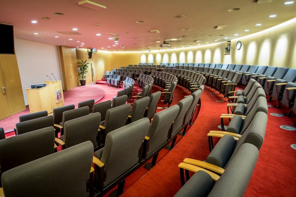 RCoA Lecture Theatre Venue Hire