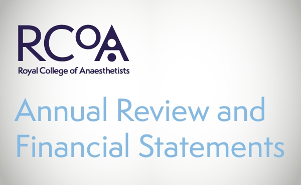 Annual Review and Financial Statements Listing