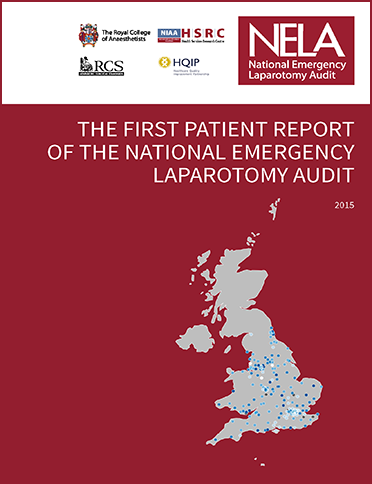 NELA First Patient Report 2013-14