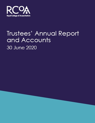 The Board of Trustees submits its annual report and accounts for the College for the year ended 30 June 2020